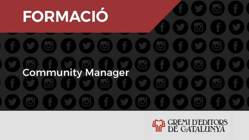 Curs Community Manager