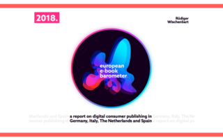 «EUROPEAN E-BOOK BAROMETER 2018»