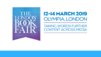 The London Book Fair 2019