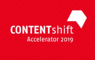 CONTENTshift Accelerator
