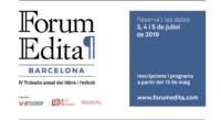FORUM EDITA 2019