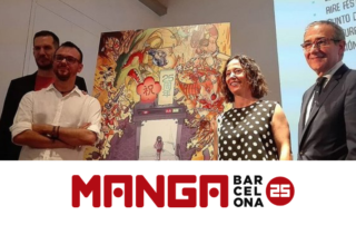Manga Barcelona