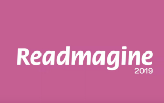 Readmagine 2019