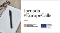 Jornada #EuropeCalls